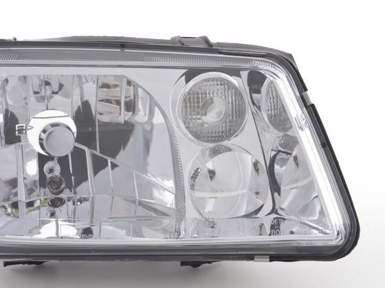 Spare parts headlight right VW Bora (type 1J) Yr. 98-04