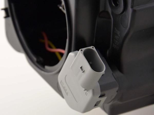 Spare parts headlight left Mercedes-Benz ML-Classe (164) Yr. 08-11