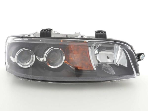 Spare parts headlight right Fiat Punto (type 188) Yr. 99-03