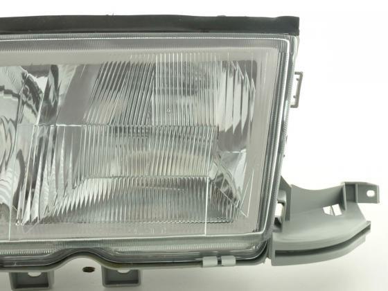 accessories headlight left Mercedes C-Classe type W202