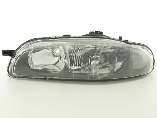 Spare parts headlight left Fiat Brava (type 182) Yr. 95-01