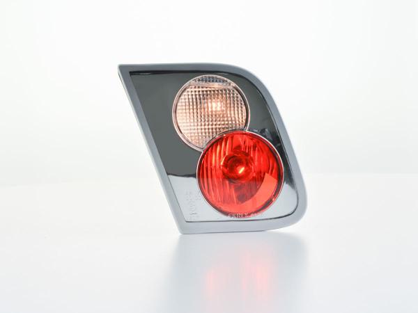 Rear lights BMW 3-er Typ E46 Limo Yr. 98-01 chrome