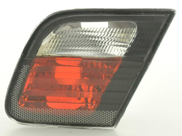 Taillights right BMW serie 3 Coupe type E46 Yr.99-02 black