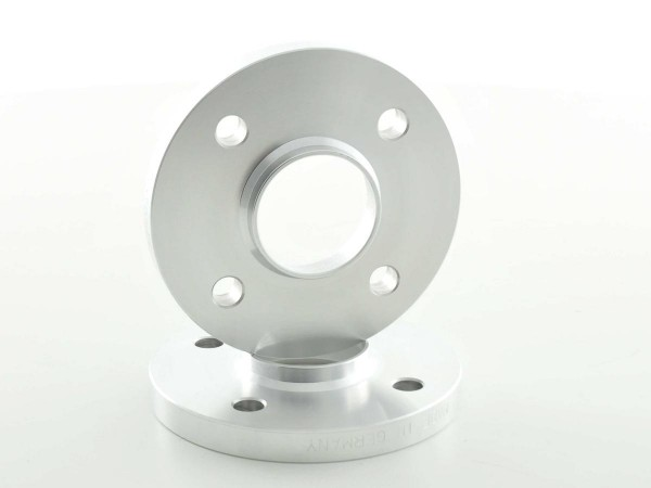 Spacers 30 mm system A fit for Audi 50 (type 81/ 85/ 86)