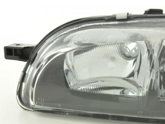 Spare parts headlight left Fiat Bravo/Brava (type 182) Yr. 95-01