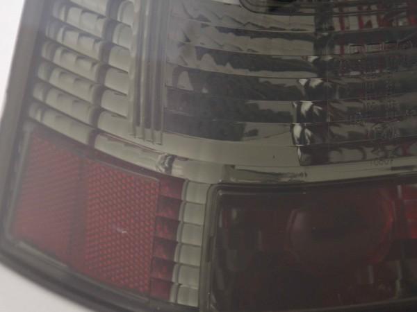 Taillights VW Bora type 1J Yr. 98-04 black