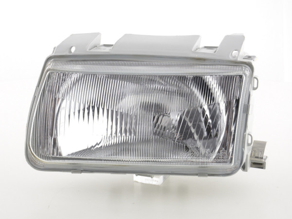 Spare parts headlight left VW Polo (type 6N) Yr. 95-98