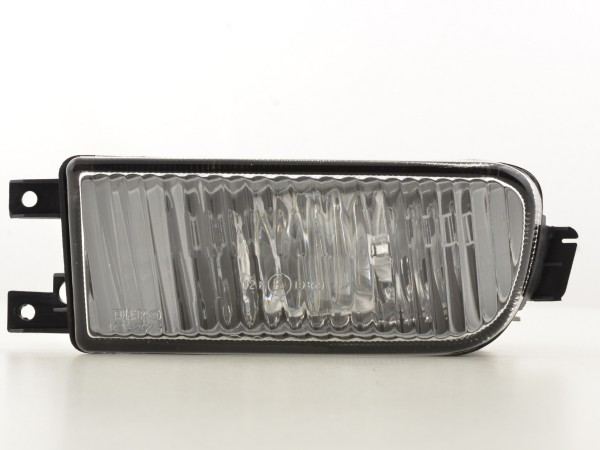 Spare parts foglights left Audi 100 (C4) Yr. 90-94