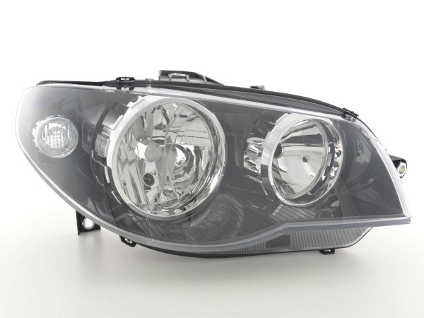 Spare parts headlight right Fiat Palio (Weekend) / Albea / Siena Yr. 04-07