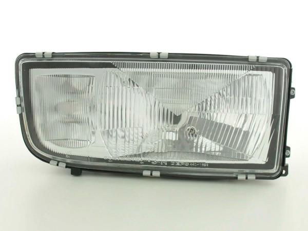 Spare parts headlight right Mercedes Benz Actros Yr. 96-03