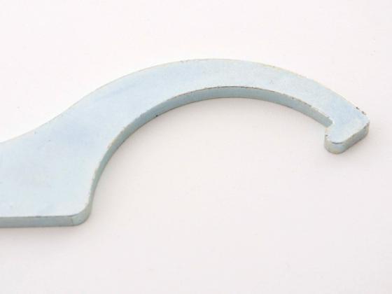 hook key for adjustment of Coilover 75 mm
