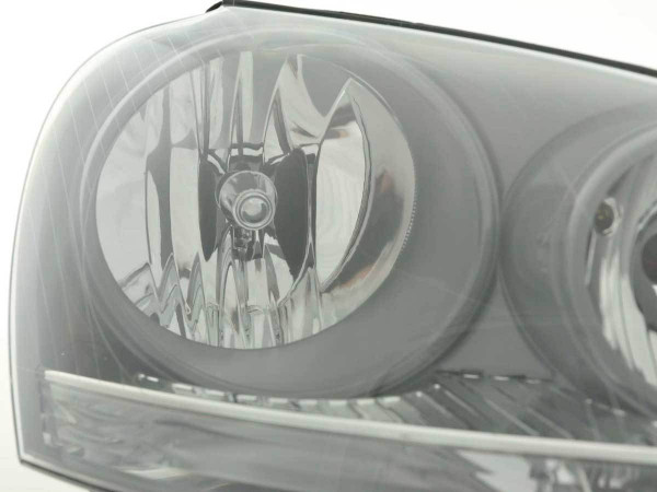 Spare parts headlight right VW Golf 5 (type 1K) Yr. 03-08