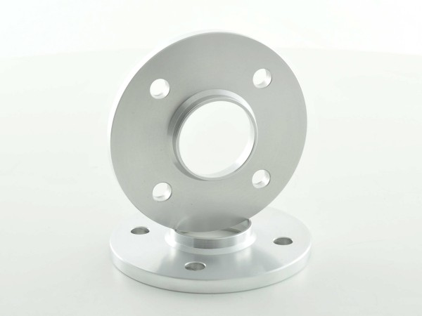 Spacers 30 mm System A fit for Mazda 121 (4-hole - LK 4/114,3/DA)
