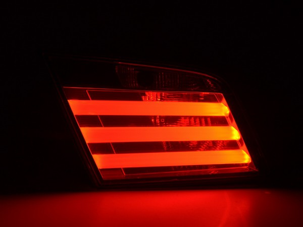 Spare parts taillight LED left BMW serie 5 F10 saloon Yr. 10-13