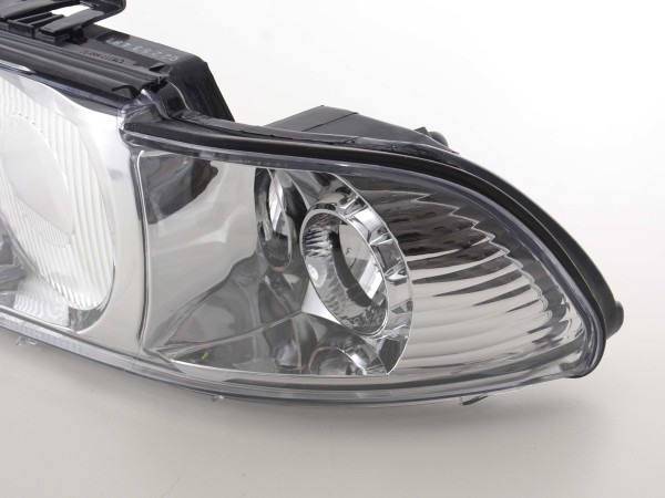Front indicator for BMW 5er (Typ E39) Yr. 95-00