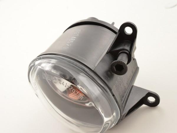 Spare parts foglights right Audi A3 (8L) Yr. 01-03
