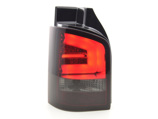 Led Taillights VW Bus T5 Yr. 10- red/black
