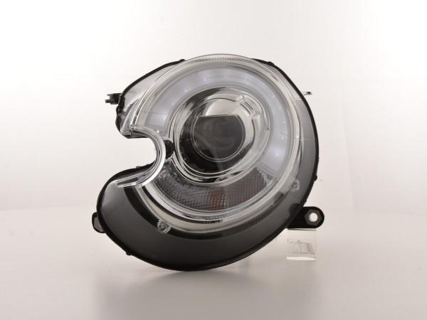 Daylight headlight Mini One / Cooper Yr. 06-10 chrome