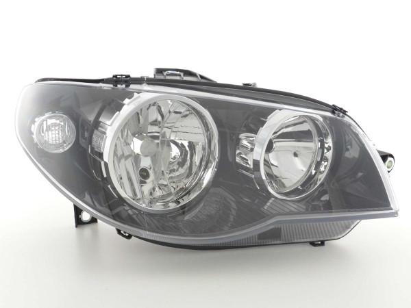 Spare parts headlight right Fiat Palio (Weekend) / Albea / Siena Yr. 04-07