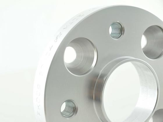 Spacers 50 mm System B+ fit for Daewoo Espero