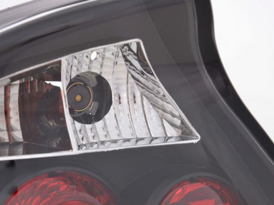 Taillights Opel Tigra Yr. 95-03 black