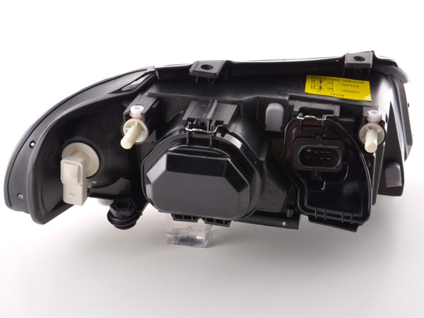 Spare parts headlight left Audi A4 (type B5) Yr. 99-00
