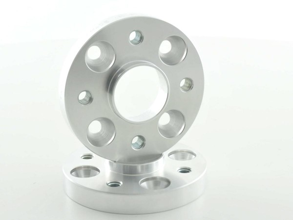 Spacers 40 mm system B+ fit for Fiat Grande Punto (type 199)