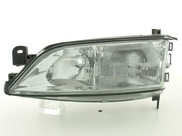 Spare parts headlight left Opel Vectra B Yr. 95-99