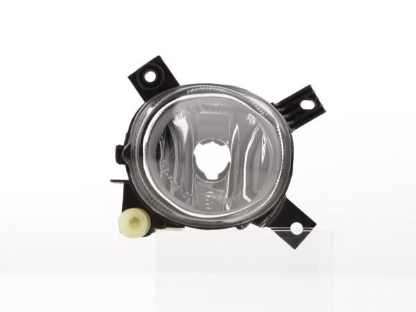Spare parts foglights left Audi A4