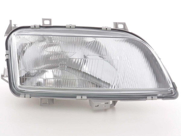 Spare parts headlight right VW Sharan (type 7M), VW Alhambra (type 7MS) Yr. 95-00