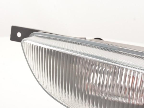 Spare parts foglights right Opel Zafira A Yr. 99-05
