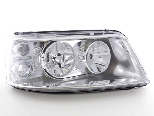 Spare parts headlight right VW Bus (type T5) Yr. 03-09