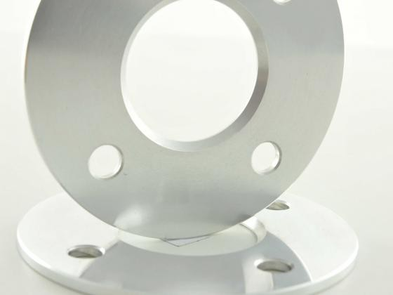 Spacers 10 mm system A fit for Opel/Vauxhall Coupe (type S93)