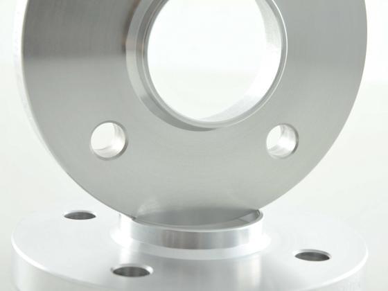 Spacers 40 mm System A fit for Daewoo Nubira (KLAJ/KLAN)/Sertio