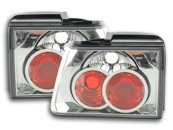 Rear lights Alfa Romeo 155 Typ 167 Yr. 93-97 chrome