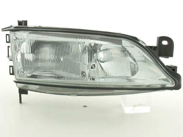 Spare parts headlight right Opel Vectra B Yr. 95-99