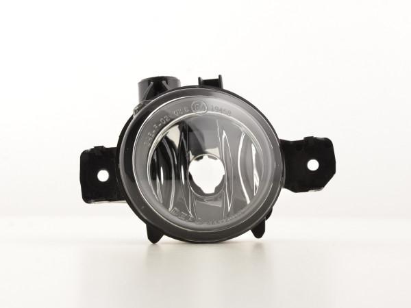Spare parts foglights left BMW serie 1 E87