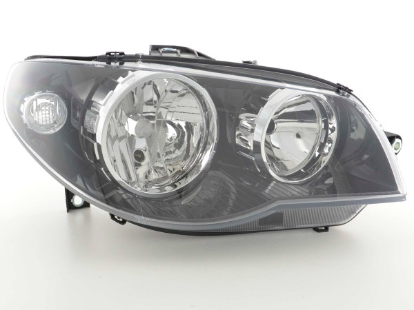 Spare parts headlight right Fiat Palio (Weekend) Yr. 04-07