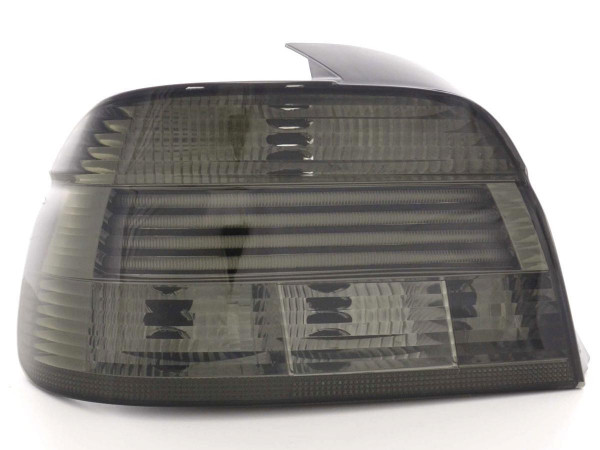 Led Taillights BMW serie 5 E39 saloon Yr. 00-03 black