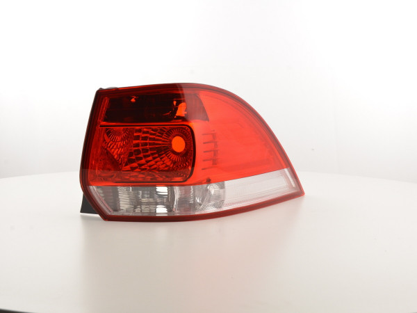 Spare parts taillight right VW Golf 5
