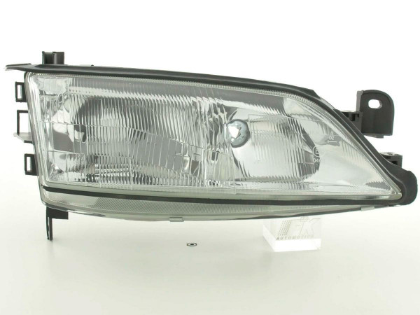 accessories headlight right Opel Vectra B Yr. 95-99