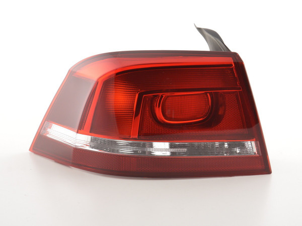 Spare parts taillight left VW Passat 3C saloon Yr. 2010-