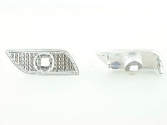 side indicators Set Ford Focus ab Yr. 00 US-Version Turn signal indicator