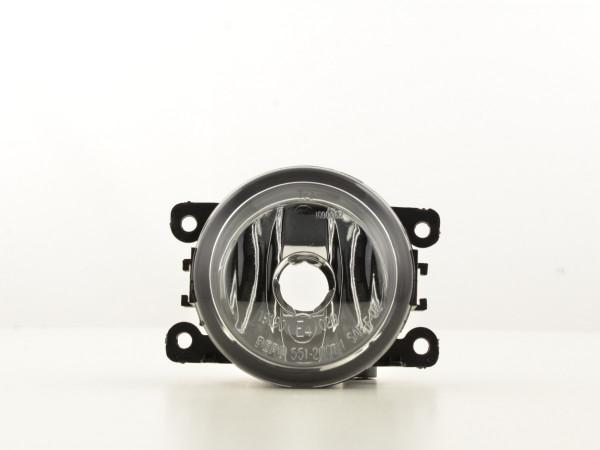 Spare parts foglights Renault M?gane