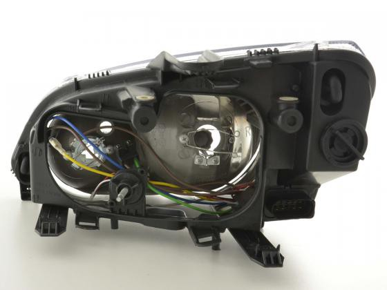 Spare parts headlight right Ford Focus C-Max Yr. 03-07