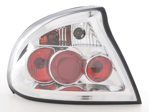 Taillights Opel Tigra Yr. 95-03 chrome