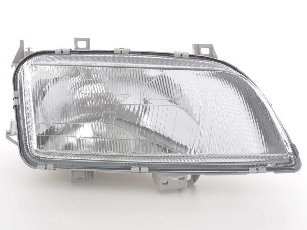Spare parts headlight right VW Sharan (type 7M) Yr. 95-00