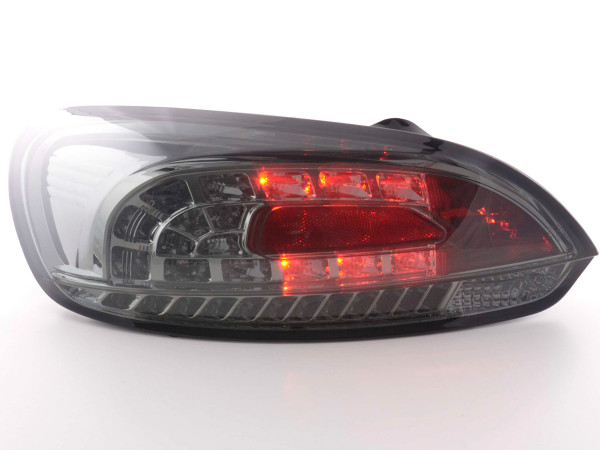 Led Rear lights VW Scirocco 3 type 13 Yr. 08- black