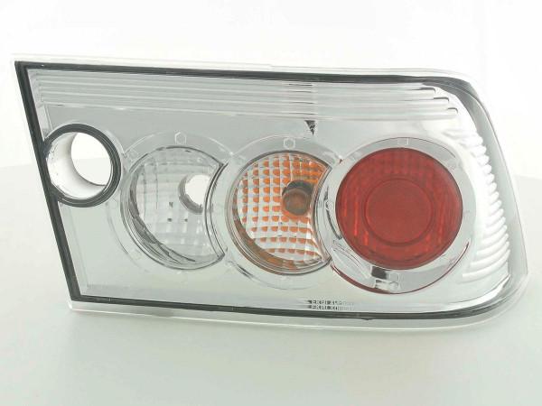 Rear lights Opel Calibra Yr. 90-98 chrome
