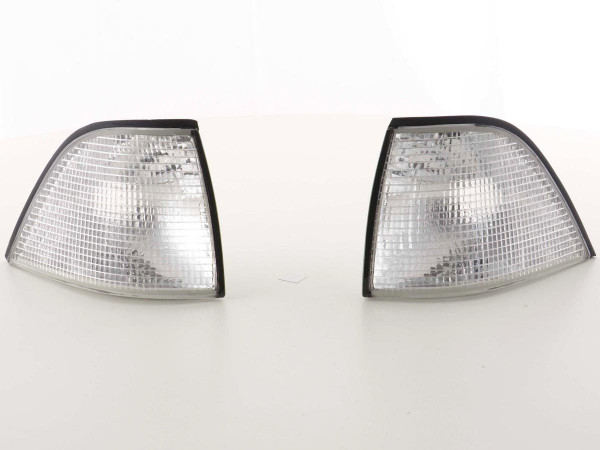 Front indicators fit for BMW 3 Series Coupe / Cabrio (Type E36) 91-98